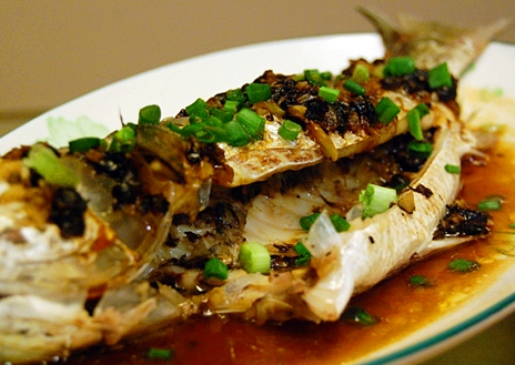 how to cook black cod