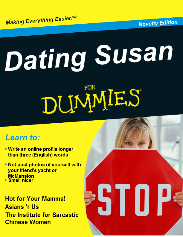 dating for dummies movie Read dating for dummies by joy browne by joy browne by joy browne for free with a 30 day free trial read ebook on the web, ipad, iphone and android.