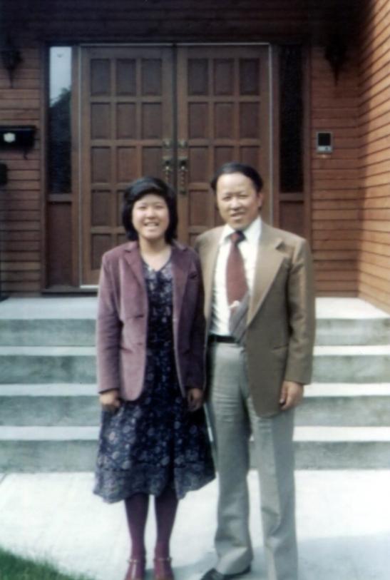 Thirty-four years ago.
