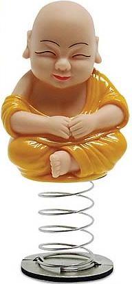 dashboard buddha
